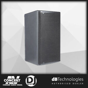 dB-Technologies-OPERA-15-1200-watt-15-034-Horn-Powered-Speakers