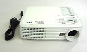 nec np200 dlp projector please read description 805736021059 ebay rh ebay com Akai TV Manual Akai TV Manual