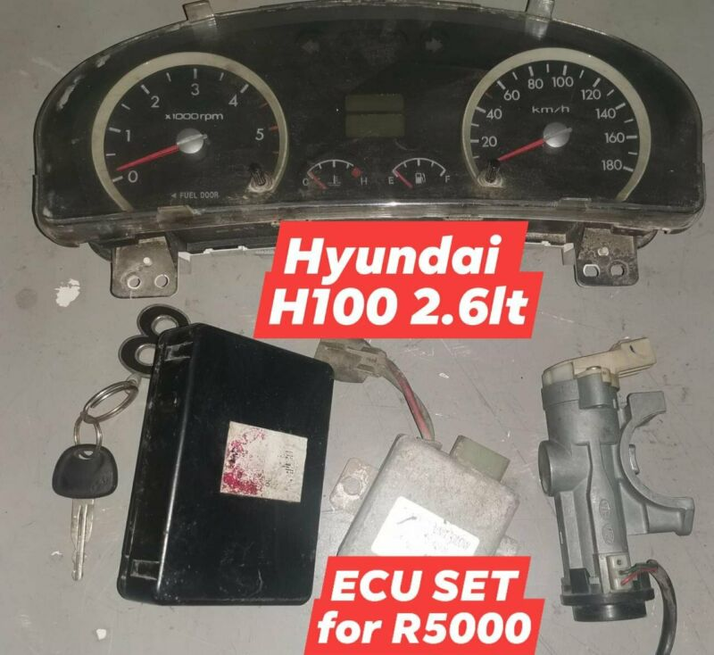 HYUNDAI ECU SETS FOR SALE