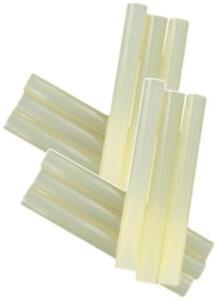 Dkb Heißklebestäbe Transparent 11 X 100 Mm Klebesticks Bastelzubehör Hot Glue Sticks 12 Tlg