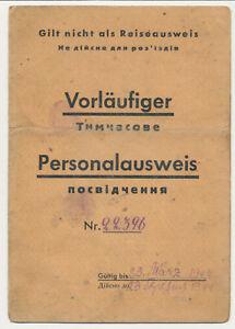 Reichskommissariat-Ukraine-Personalausweis-Tschernigow-1943-19