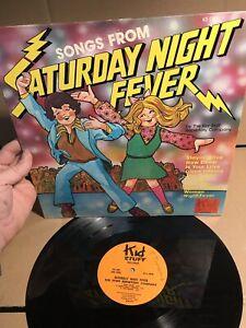 Saturday-Night-Fever-Kids-Stuff-Repertory-Company-Record-Vinyl