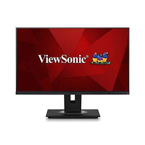 ViewSonic VG2755-2K 27 SuperClear IPS Quad HD Monitor 2560 x 1440 Resolution