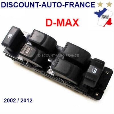 Interrupteur Commande Bouton De Lève-vitre Isuzu D-max 897400382D