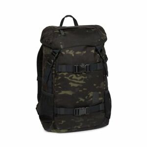ade0c0495 Nixon Small Landlock Backpack SE II (Black Multicam) 191973036841 | eBay