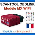 Pack: ELM327 16 bits (OBDLink MX WIFI) + Logiciel OBDwiz version française VCDS