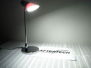 Lampada led 5w touch design moderno da ufficio computer for Lampada ufficio design