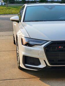 2020 Audi S6 -