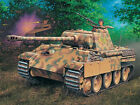 Revell 1 72 Scale PzKpfw V Panther Ausf.g