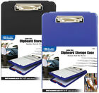 BAZIC Clipboard Storage Case 12pcs 1810-12