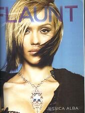 JESSICA ALBA Flaunt Magazine 7/05 ELIJAH WOOD chad michael murray shia lebeouf