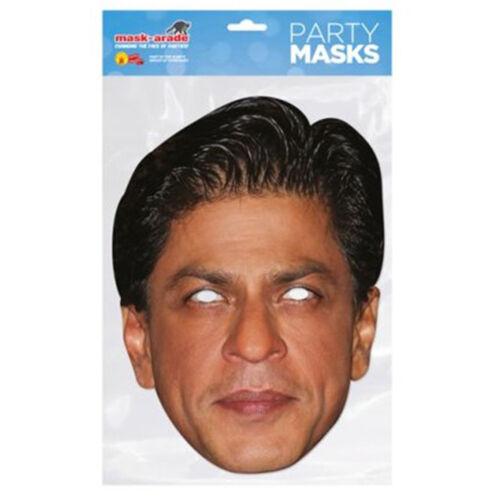 Indiano Bollywood Party Costume maschere Celebrazione amitabh aishwaria bachcan