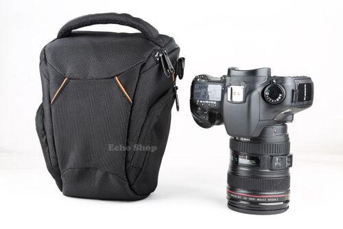 DSLR Bolso Funda de Cámara para Canon EOS 800D 80D 5DS 5DSR 5D Mkiv
