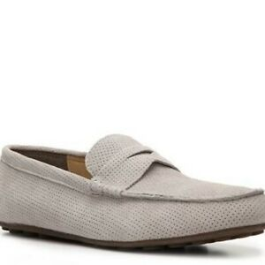 New-Buks-By-Walk-Over-Mens-Penny-Loafers-suede-slip-on-shoes-9