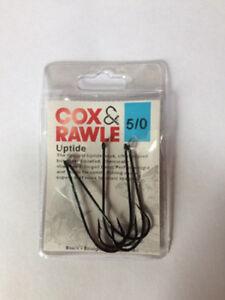 Cox /& Rawle Spécimen Extra Crochets