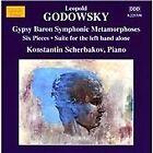 Leopold Godowsky - : Piano Edition, Vol. 11 (2013)