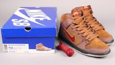 new products 172b4 2b8dc item 3 Nike Dunk High Premium SB Size 11.5 Cigar City 313171-262 Spot  Supreme B Lobster -Nike Dunk High Premium SB Size 11.5 Cigar City  313171-262 Spot ...