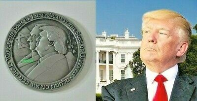 buy israel trump coin