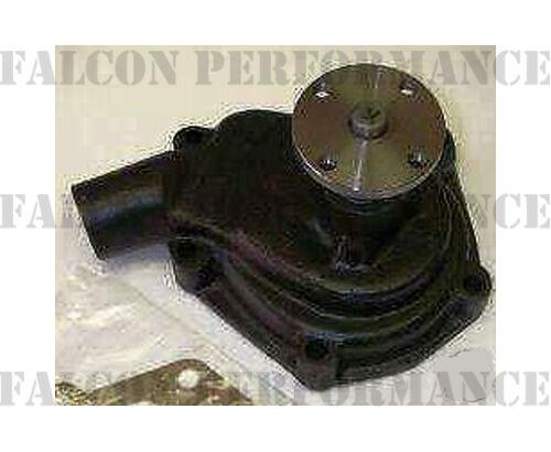 NEW Water Pump w//Gasket Pontiac ALL 1949-1954 except 1953-54 w//Powerglide