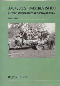 Jackson-039-s-Track-Revisited-BOOK-History-Aboriginal-Victoria