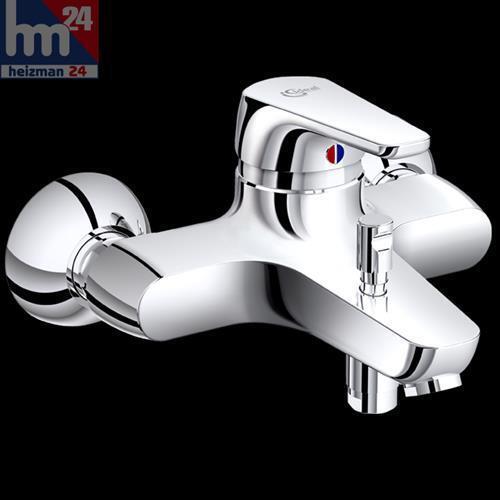 Ideal Standard CeraSprint DN 15 Einhebel-Badearmatur Wannenarmatur AP B9566AA