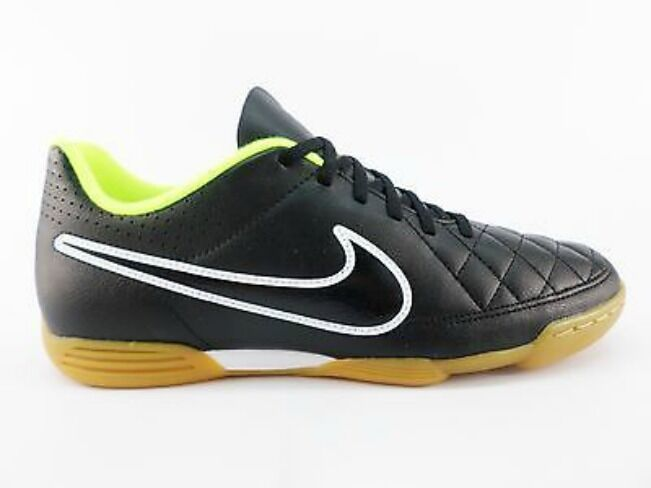 AUTHENTIC NIKE TIEMPO RIO II IC 631523-017