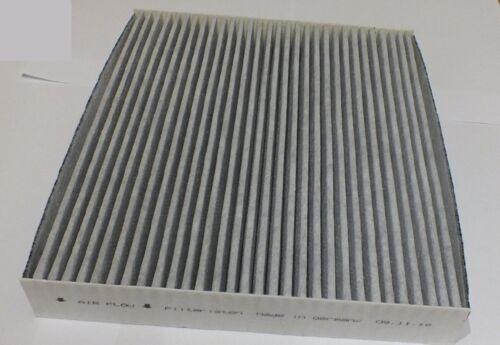 Filteristen Kirf 443-de Intérieur Filtre S/'adapte Pour Hyundai Grandeur HG