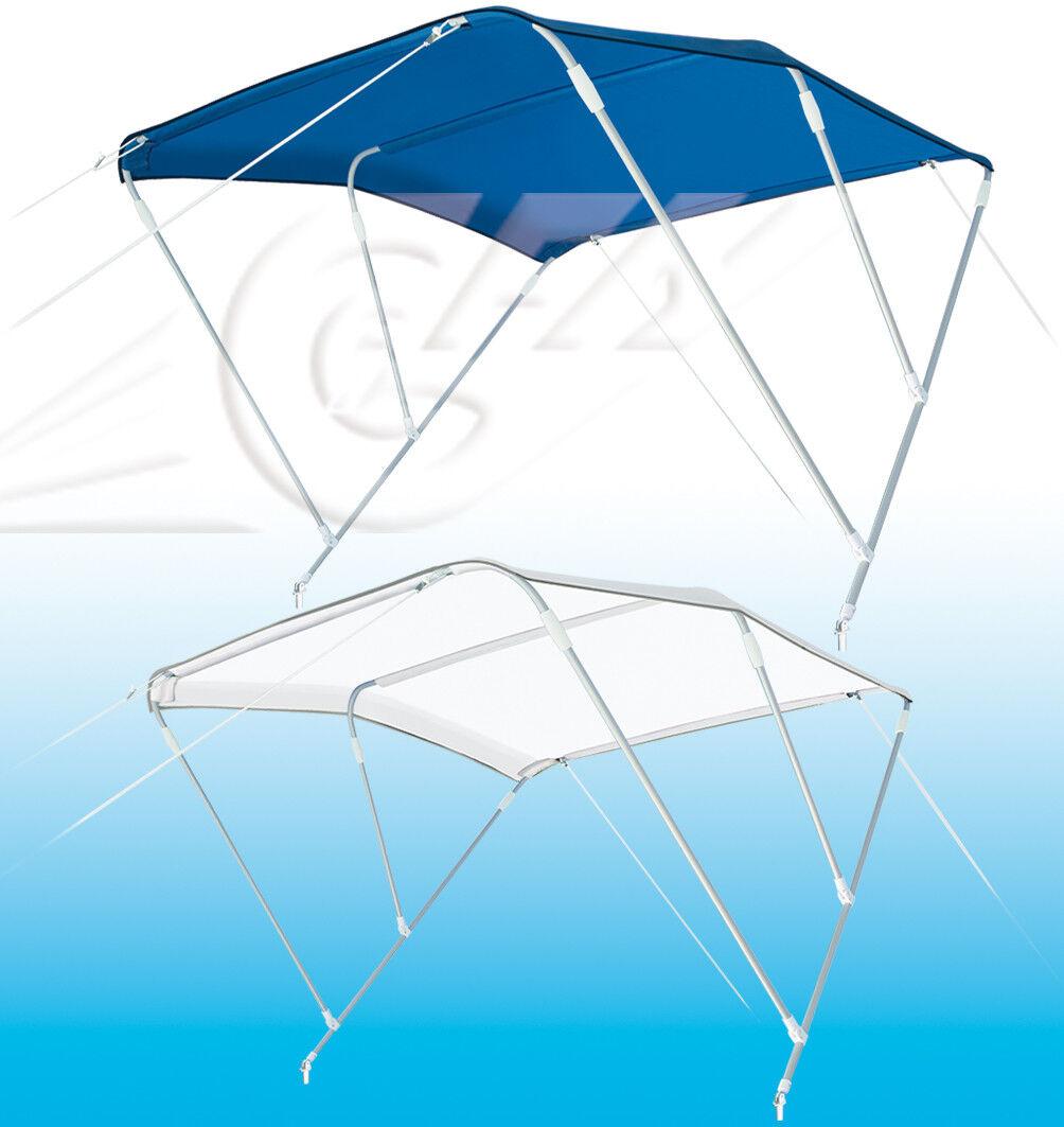 Markise Sonnenschirm Hood 3 Bögen Blau von Stiefel SchlauchStiefel verschiedene Größen Größen verschiedene f93850