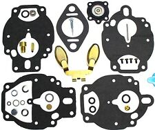Zenith Carburetor Kit Float Fits Continental F163 Forklift Ca10f324b 13501 T09