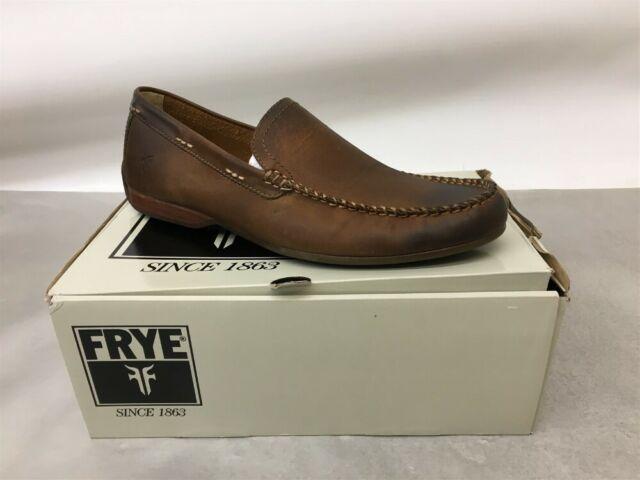 Men's Frye 80257 Lewis Venetian Leather