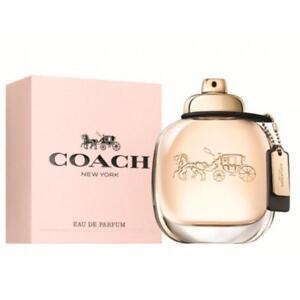 826301ef02ec COACH New York Perfume by Coach Women 90 ml / 3.0 OZ EDP Spray NEW ...