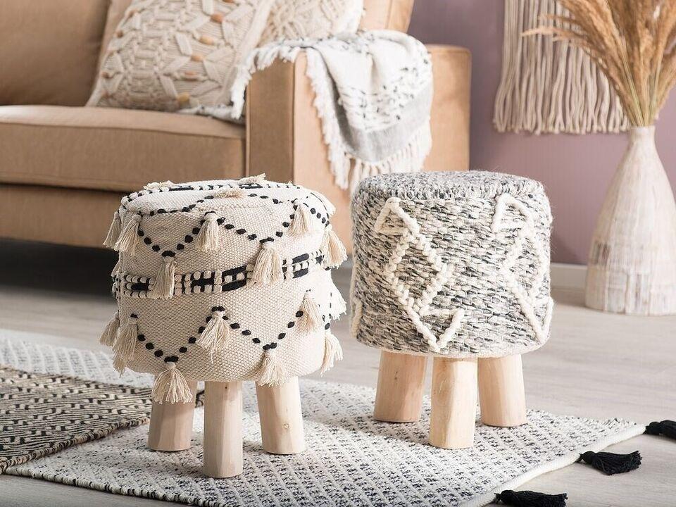 Andet, Tekstil, Beliani