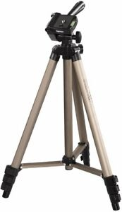 Hama Star 700 Tripod DSLR Video Camera Pan Head Kit & Free Carry Case