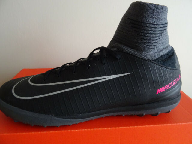 Nike JR MercurialX Proximo II TF football boots 831972 001 uk 5.5 eu 38.5 us 6 Y