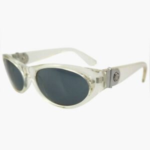1c9b3c76a1 BRAND NEW Vintage VERSACE (Authentic) Mod. 407G-924 Sunglasses  RARE ...