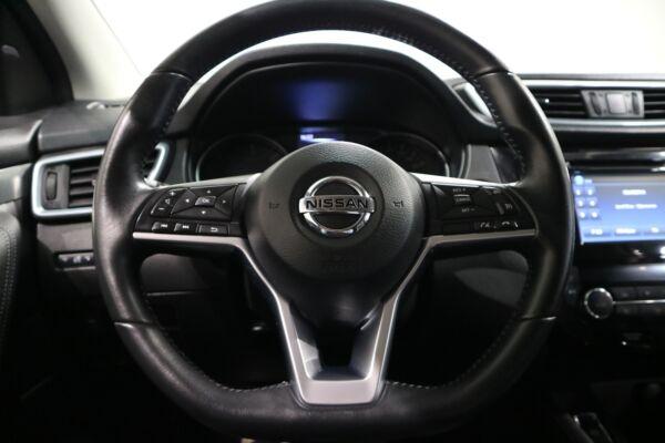 Nissan Qashqai 1,6 dCi 130 Tekna X-tr. - billede 3