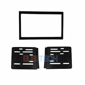 Scosche-MA1541B-Radio-Replacement-Dash-Mount-Install-Kit-2-DIN-for-Mazda-OPEN