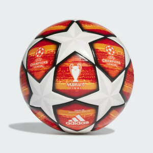 Pallone-Champions-League-Finale-Madrid-2019-Originale-Adidas-Junior-350-J350
