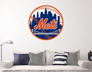 New York Giants logo Wall Decal for Home Interior Decoration Car Laptop Window