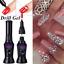 Pro-Strong-Nail-Art-Rhinestone-Glue-Gel-Adhesive-Resin-Gems-Crystal-Polish-Gel thumbnail 1