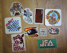 Vintage skateboard GRAIL Stickers Bones Brigade Powell Peralta JFA Salba & More!