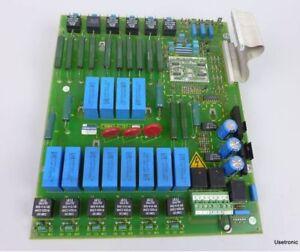 Automation, Antriebe & Motoren Pp2957 Inverter Board Siemens C98043-a1203-l21-05 Aus Simoreg Krankheiten Zu Verhindern Und Zu Heilen