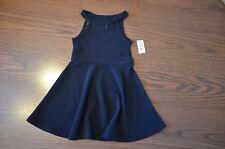 4358091441f2 item 3 The Children's Place Girls' Sleeveless Dressy Dress Size S (5/6)  Color Black -The Children's Place Girls' Sleeveless Dressy Dress Size S  (5/6) Color ...