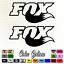 thumbnail 14 - FOX RACING Decal sticker vinyl MOTOCROSS KTM HONDA SUZUKI WINDOW DIRT BIKE 137