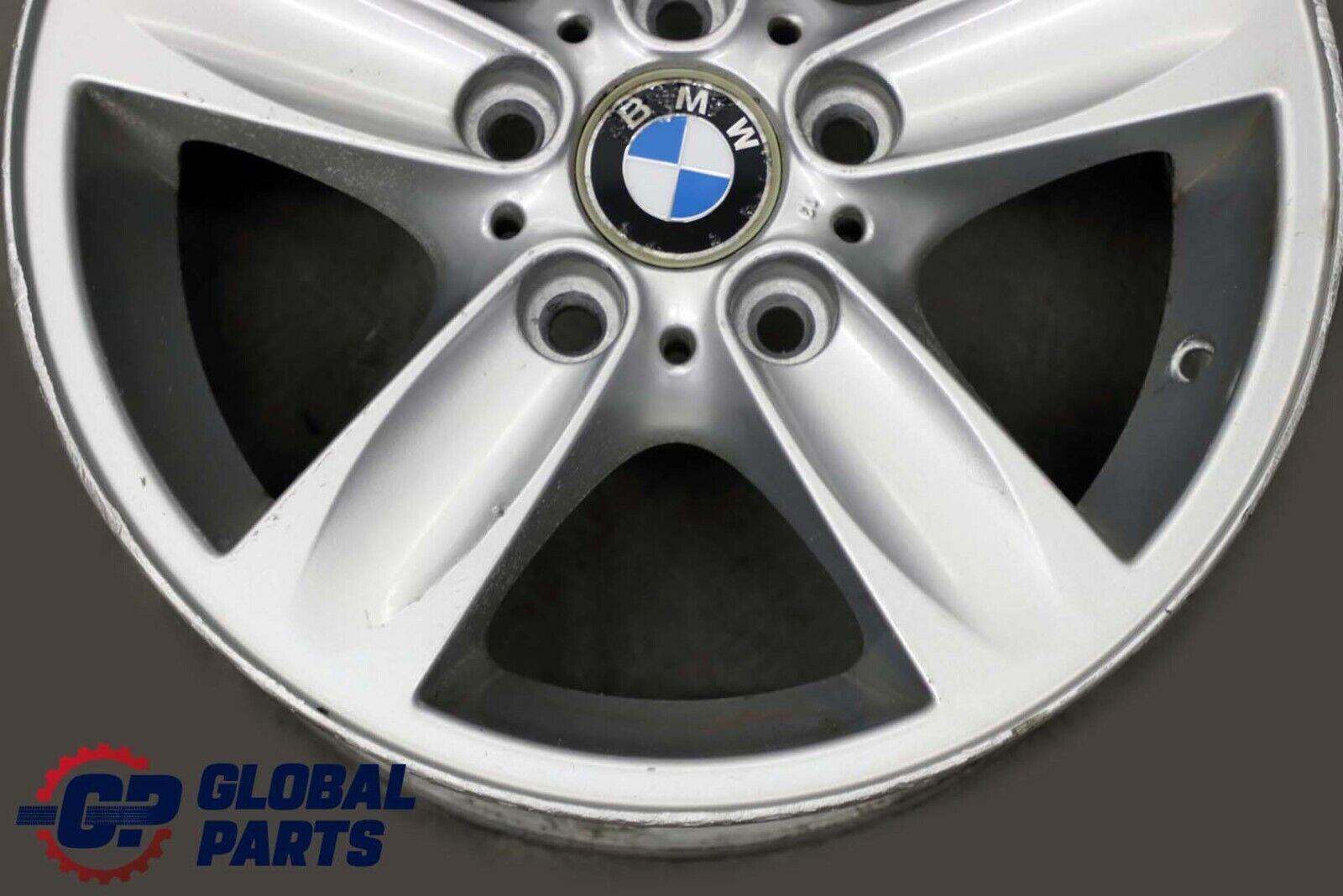 """BMW SERIE 1 E81 E82 E87 in Lega Cerchioni 16/"""" SPIDER Spoke 140 ET:44 7J 6769401"""