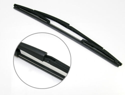 Front /& Rear kit of genuine HQ Automotive Aero Flat Wiper Blades AD81-121 HQR14