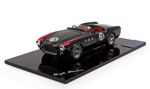 Faenza 43 Models 1 43 1953 Ferrari 225 S Monsanto GP Mario Valentim