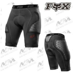 FOX-TITAN-RACE-SHORT-MOTOCROSS-DOWNHILL-MX-MTB-BMX-CHARCOAL-BLACK-07488-028