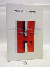 Antonio del Donno, Roma 2006, Catalogo, Archivio, Arte, Illustrazioni