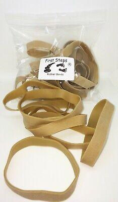 No.16 Rubber Elastic Bands 65mm x 1.5mm